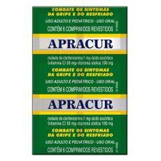Apracur-6-comprimidos