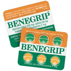 Benegrip-6-comprimidos