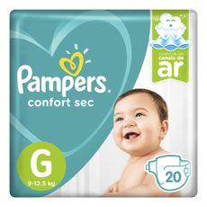 7500435106580---Fralda-Infantil-PAMPERS-Confort-Sec---G-20-Unidades
