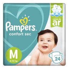 7500435106573---Fralda-Infantil-PAMPERS-Confort-Sec---M-24-Unidades