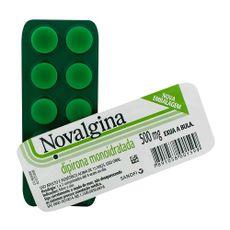 novalgina500-10cpr