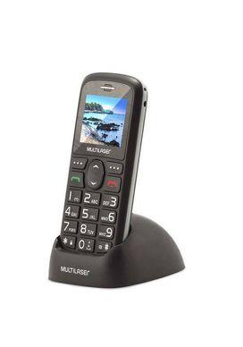 Celular-Multilaser-Vita-Dual-Chip-Usb-e-Bluetooth-3G-Tela-18-Base-Carregadora-Preto