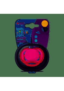 Chupeta-Philips-Avent-Ultra-Air-Rosa-6-18-Meses-Tamanho-2-1-Unidade