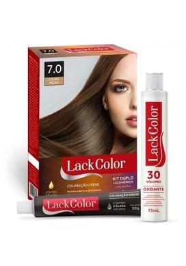 Tintura-Lack-Color-Kit-7.0-Louro-Medio-2-Unidades