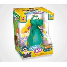 Brinquedo-Vinil-Bita-e-Dino