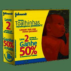 Toalhinhas-Johnson-s-Baby-Recem-Nascido-Leve2-Ganhe-50--de-Desconto-na-2ª-Unidade-192-Toalhinhas