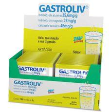 Gastroliv-Efervescente-5g