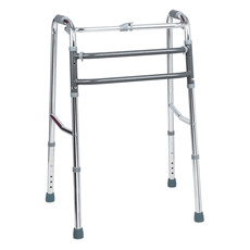Andador-DellaMed-de-Aluminio-Fixo-Articulado-D10