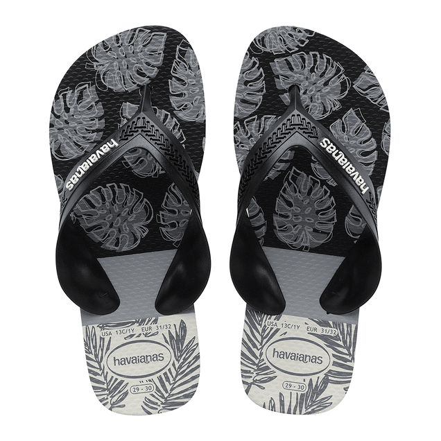 Sandalia-Havaianas-Kids-Max-Trend-Preto-Branco-29-30