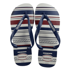 Sandalia-Havaianas-Top-Nautical-Branco-Marinho-37-38