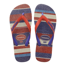 Sandalia-Havaianas-Top-Fashion-Bege-Palha-39-40