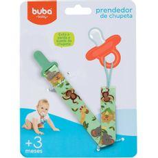 Prendedor-de-Chupeta-Buba-Baby-Safari