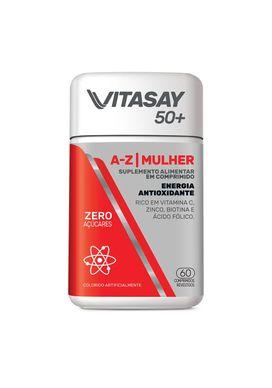 vitasay-50mais-a-z-mulher-com-60-comprimidos-principal