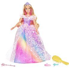 Barbie-Mattel-Princesa-Vestido-Brilhante