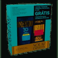 Protetor-Solar-Loreal-Expertise-FPS30-120ml-Protetor-Solar-Facial-25g