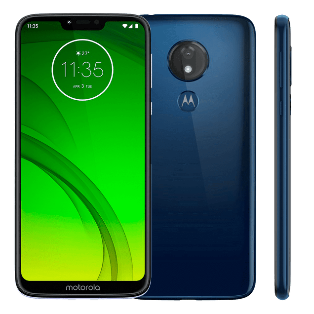 Smartphone-Motorola-Moto-G7-Power-Navy-64GB-Dual-Chip-Android-Pie-Tela-6.2-4G-Camera-12MP-Azul