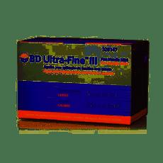 Agulha-Caneta-BD-Ultra-Fine-5mm-025mm-100-Unidades