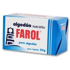 Algodao-Farol-50g
