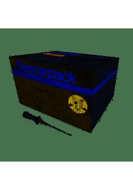 Caterer-IV-Cirugico-Intaravenoso-Descarpack-16g