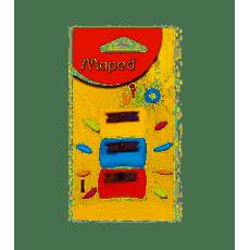 Apontador-Maped-Vivo-Cores-3-Unidades