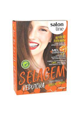 Selagem-Redutora-Salon-Line-para-Todos-os-Tipos-de-Cabelos-Mel-188ml
