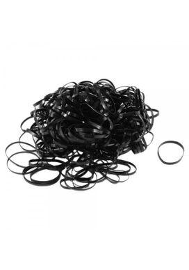 Elastico-para-Cabelo-Sveda-Hair-Silicone-Preto-75-Unidades