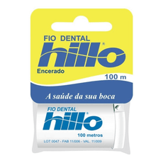 Fio-Dental-Hillo-100m