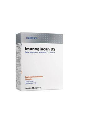 Imunoglucan-DS-60-Capsulas