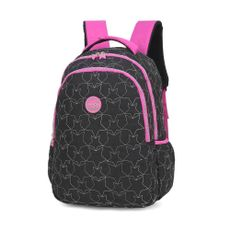 MOCHILA-LUXCEL-UP4YOU-LARISSA-MANOELA-PRETA-MJ48655UP-PT