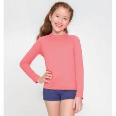 Camisa-Uvpro-Coral-Infantil-Tamanho-4