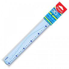 Regua-Maped-Geometric-30-Centimetros