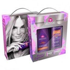 Shampoo-Aussie-180ml---Mascara-de-Tratamento-236ml-Smooth