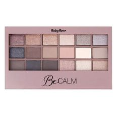 Paleta-de-Sombras-Ruby-Rose-Be-Calm