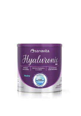 Hyaluronic-Skin-Sanavita-270g-Neutro
