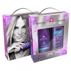 Shampoo-Aussie-180ml---Mascara-de-Tratamento-236ml-Moist