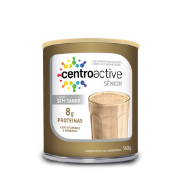 Centroactive