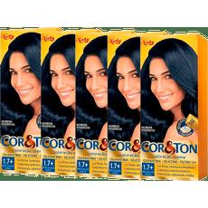 05-Tinta-Cor-e-Ton-1.7--Preto-Azulado-Especial125-G_