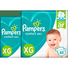 02-Fralda-Pampers-Confort-Sec-XG-com-62-unidades