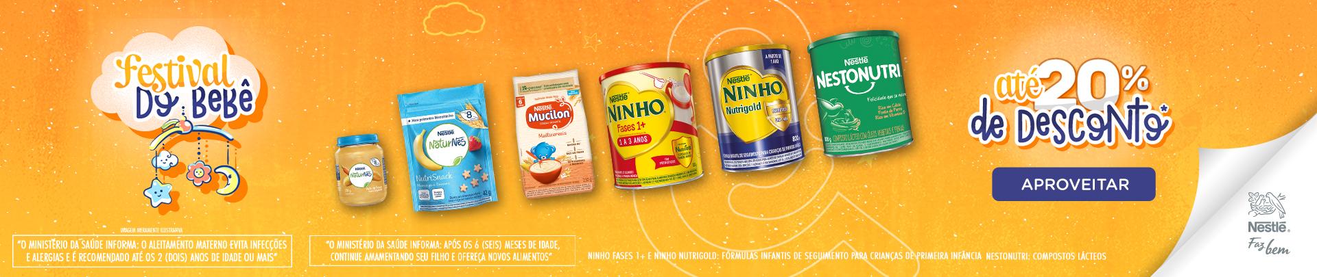 Nestlé | Trade