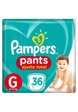 Fralda-Descartavel-Pampers-Pants-Ajuste-Total-G-36-Unidades