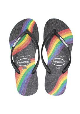 Sandalia-Havaianas-Slim-Pride-Preto